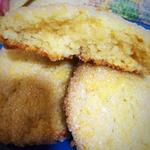 Сахарное печенье Малышки с ванилью