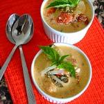 Мясной соус с томатами и пряными травами