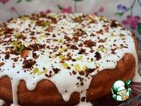 Молочный пирог ингредиенты