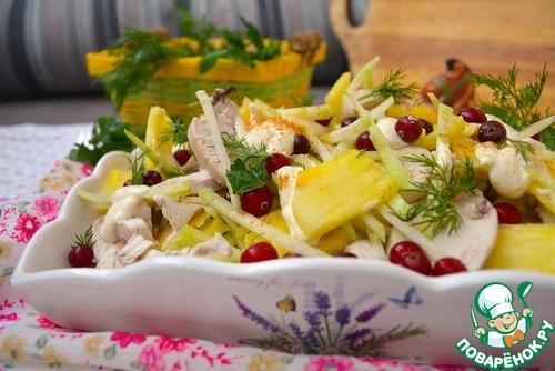 Поваренок ру кулинарные рецепты салаты новые