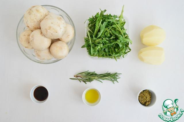Рецепты пирожков в духовке из пресного теста