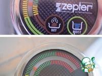 """Творожная запеканка """"Зебра"""" ингредиенты"""