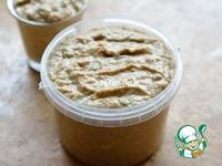 Селедочно-сырный паштет ингредиенты