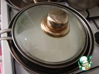 Правильная перловая каша ингредиенты