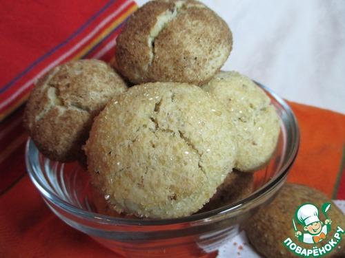 Печенье на сметане рецепты с фото пошаговое