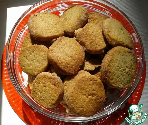рецепт печенья быстро и вкусно с фото