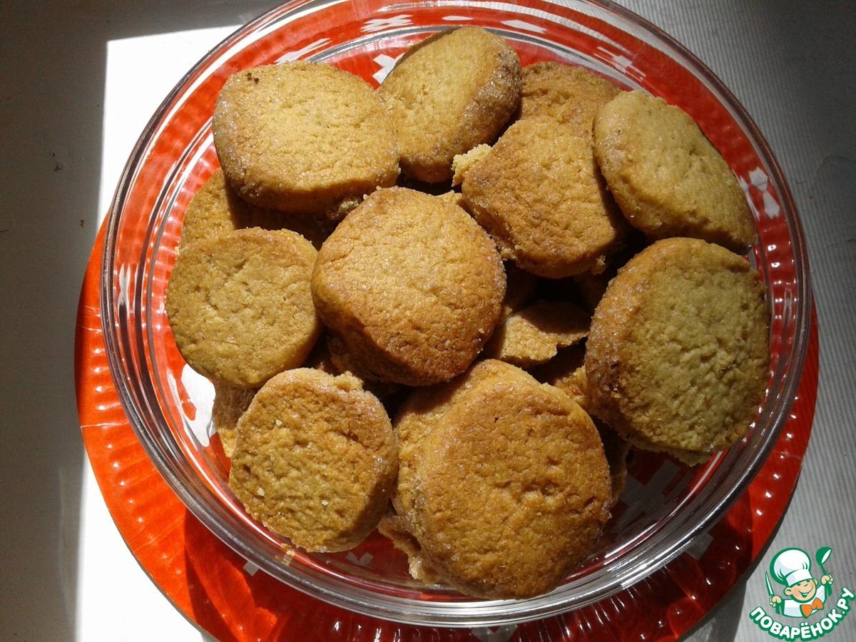 Недорогое печенье рецепты в домашних условиях