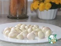 Аджика осетинская ингредиенты