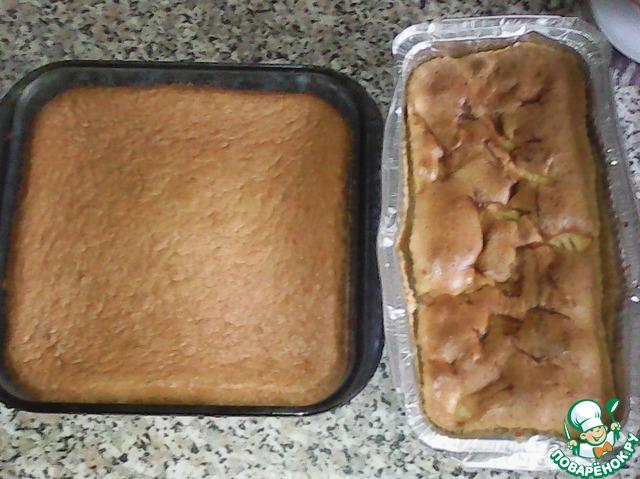 Бисквиты в духовке рецепты простые