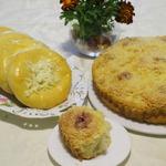 Отличное тесто и булочки из него