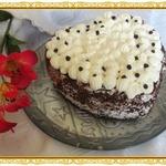 Финский торт Мечта