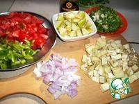 """Соус из овощей """"А-ля кетчуп"""" ингредиенты"""