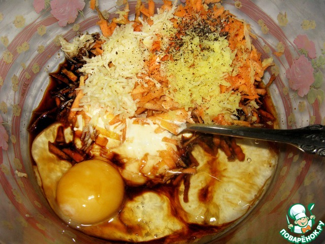 Яйцо по китайски рецепт