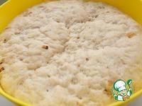 Хлеб луковый ингредиенты