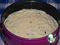 Простой пирог с черносливом и орехами ингредиенты