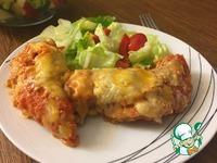 Куриные грудки по-итальянски ингредиенты