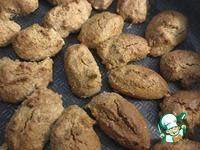 Миндальное печенье ингредиенты