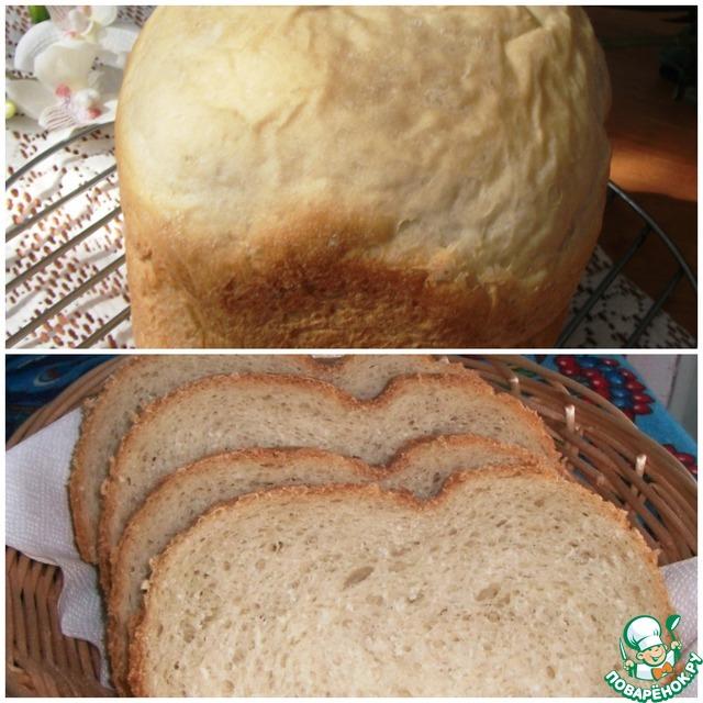 Как сделать вкусный белый хлеб 73