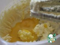 Капкейки на желтках ингредиенты