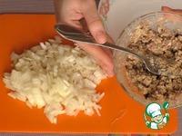 Заливной пирог с картофелем и сайрой ингредиенты