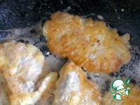 Сырный кляр для курицы рецепт с пошагово