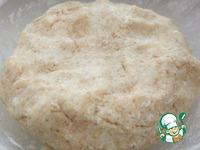 """Печенье """"Орлиное гнездо"""" ингредиенты"""