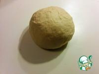 Хлеб с семенами и гречкой ингредиенты