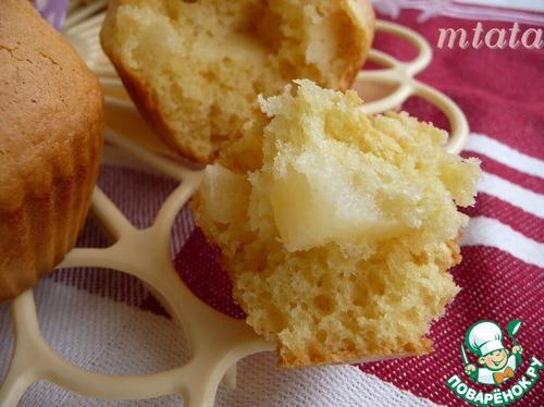 Сметанник пирожное рецепт ананасом