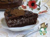 Торт шоколадный «Ретро» ингредиенты