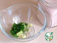 Тарталетки с крабово-творожным кремом ингредиенты