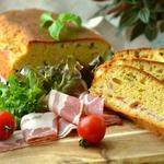 Хлеб с начинкой