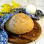 Пшенично-ржаной хлеб Зерновой