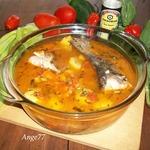 """""""Пеппер суп"""" или рыбная похлебка"""