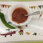 Кетчуп без уксуса и стерилизации