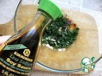 Нежные медовые кабачки ингредиенты