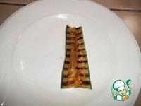 Морковно-сливочное пюре с грибами ингредиенты
