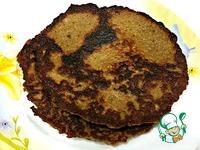 Баклажанный закусочный торт ингредиенты