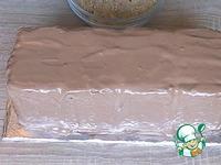 """Торт без выпечки """"Полосатый"""" ингредиенты"""