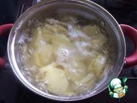 Картофель с перцем чили ингредиенты