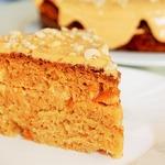 Самый простой и быстрый торт