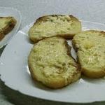 Сладкие гренки с сыром