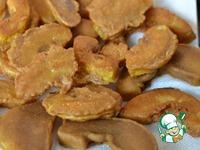 Цуккини во фритюре ингредиенты
