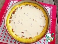 Пирог с солеными волнушками ингредиенты