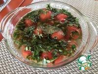 Маринованные помидоры вкуснейшие ингредиенты