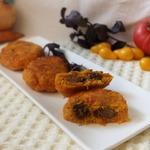Морковные котлеты с печенью