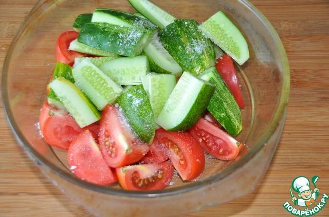 рецепт супа из маринованных помидоров