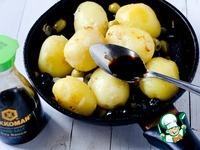Афинский картофель ингредиенты