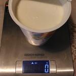 Как взвесить продукты, не пачкая лишней посуды