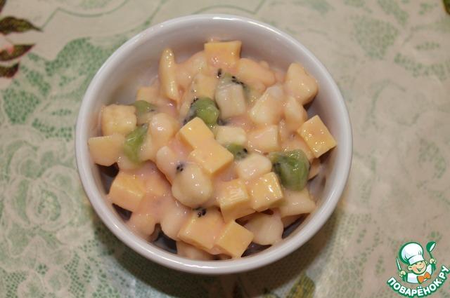 пошаговое фото рецепты новогодних салатов