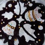 Невесомый торт-суфле Екатерина
